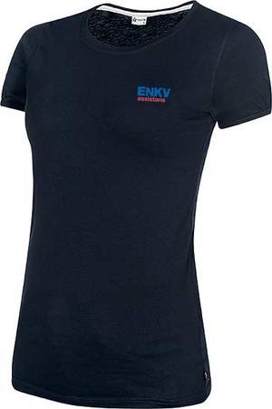 T-shirt Crew Dam